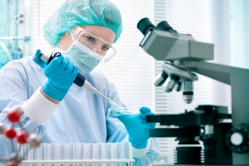 GMP laboratorieudstyr