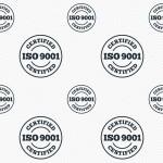 ISO 9001 kvalitetsstandard